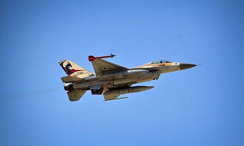 israel-phong-5-ten-lua-vao-can-cu-quan-su-syria