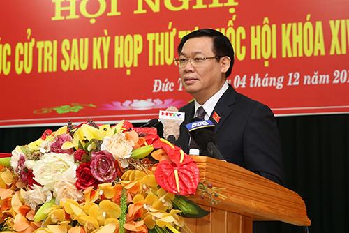 pho-thu-tuong-chinh-phu-khong-chu-truong-doi-moi-chu-viet