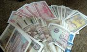 Người Việt tuy nghèo nhưng sĩ diện với tiền lẻ