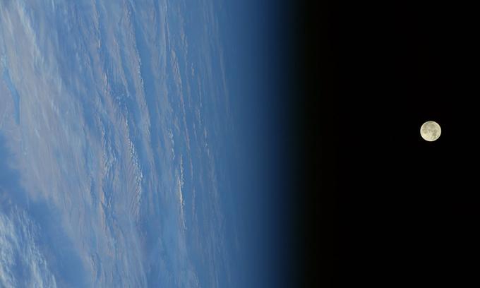 Cảnh tượng siêu trăng trên khắp thế giới tháng 12
