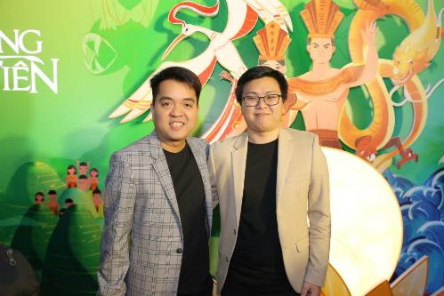 Ông Hùng Võ - Phó tổng giám đốc marketing Bitis.