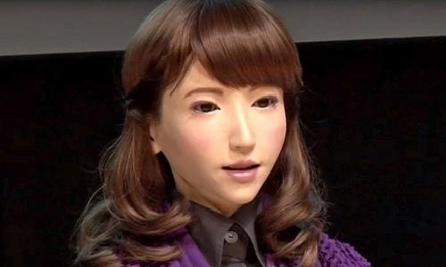 nu-robot-xinh-dep-nhu-nguoi-that-o-nhat-ban