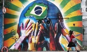 São Paulo - Thành phố của tự do và nghệ thuật