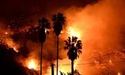 Cháy rừng đe dọa phá hủy 12.000 ngôi nhà ở California