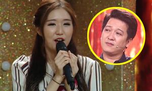 Trường Giang méo mặt vì bị người đẹp xứ Hàn 'phũ phàng'