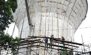 TP HCM tháo dỡ nhiều thủy đài khổng lồ bỏ hoang