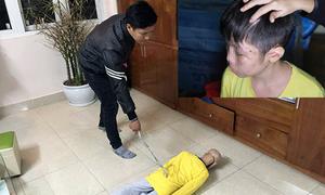 Cuộc bỏ trốn của bé trai 10 tuổi trong ngôi nhà đọa đầy