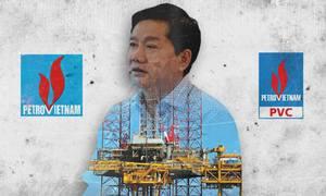 Những vụ án kinh tế nghiêm trọng liên quan tới ông Đinh La Thăng