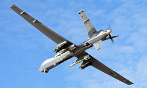 Pakistan dọa bắn rơi UAV Mỹ xâm nhập không phận