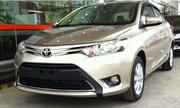 So sánh chi phí nuôi xe Kia Morning và Toyota Vios?
