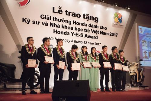 10-sinh-vien-nhan-hoc-bong-30000-usd-tu-honda