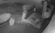 Giữa đêm, gia chủ lấy chăn đắp người lạ ngủ trước hiên nhà
