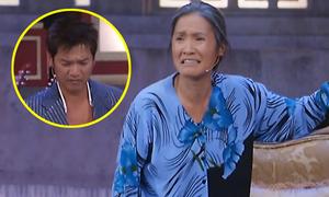 Hồng Đào 'bắn' tiếng Anh như gió khiến Quang Minh chết lặng