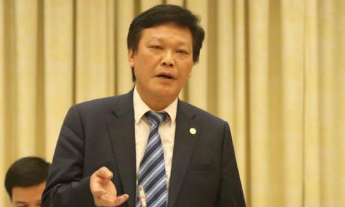 'Việc mất hồ sơ bổ nhiệm Trịnh Xuân Thanh liên quan nhiều người'