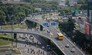 Những cây cầu mới của TP HCM trong năm 2017