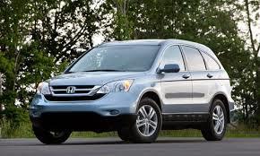 Honda CR-V đời 2012 giá 600 triệu nên mua?