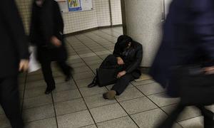 Công ty Nhật dùng máy bay không người lái 'đuổi' nhân viên về đúng giờ