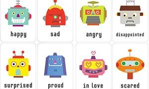 Thử tài chọn tính từ trong tiếng Anh