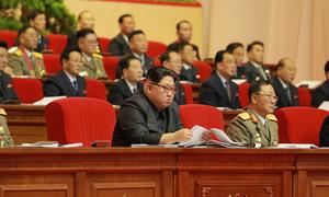 Triều Tiên lần đầu hé lộ hội nghị công nghiệp quốc phòng