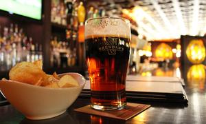 Brussels - Chưa uống bia Bỉ thì chưa thể gọi là đã đến Bỉ