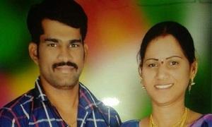 Vợ Ấn Độ giết chồng để nhân tình phẫu thuật mặt thế chỗ