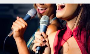 'Nghèo nên chỉ biết giải trí bằng karaoke, hát loa kéo'