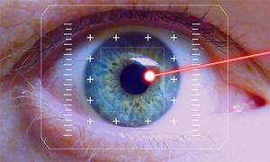 Công nghệ laser biến mắt nâu thành mắt xanh vĩnh viễn