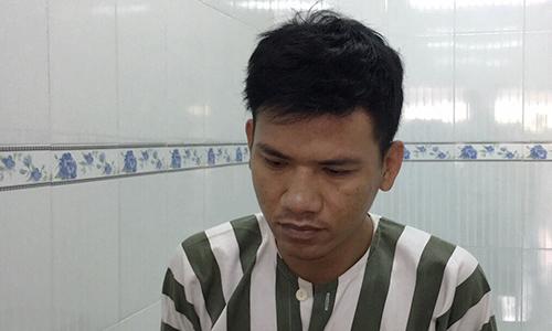 'Yêu râu xanh' ở Sài Gòn bị bắt vì muốn gặp lại nạn nhân