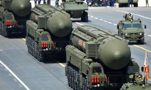 Lỗ hổng có thể giúp Nga sở hữu thêm 1.000 đầu đạn hạt nhân chiến thuật