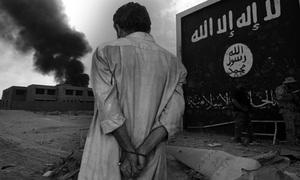 Bên trong những phiên tòa xét xử các tay súng IS ở Iraq