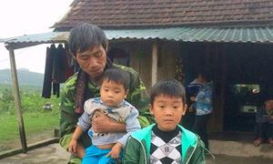 Ước mơ thoát nghèo của lao động Việt thiệt mạng ở Đài Loan