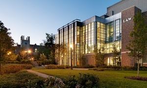 10 đại học đào tạo luật hàng đầu thế giới năm 2018