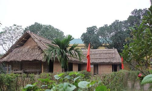 Nơi lưu giữ những dấu ấn của chí sĩ Phan Bội Châu