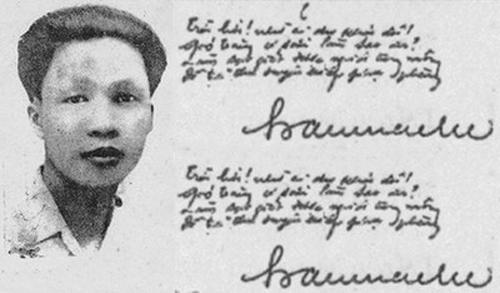 Ai khởi xướng trào lưu 'thơ điên' trước năm 1945?