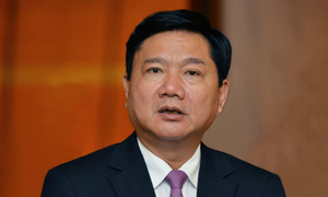 Ông Đinh La Thăng có thêm hai luật sư bảo vệ