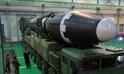 Cố vấn chính phủ Trung Quốc nói Triều Tiên là 'bom nổ chậm'