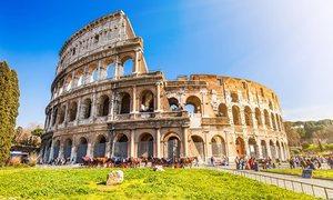 Rome - Đất nước của vui đùa
