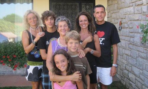 Đột biến gene khiến gia đình Italy không có cảm giác đau