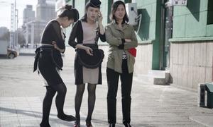 Thế hệ 9X 'táo bạo và liều lĩnh' đang thay đổi Triều Tiên