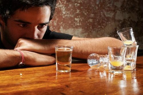 Uống có trách nhiệm để hạn chế rủi ro cho bản thân và cộng đồng.