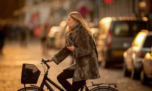 Copenhagen - nhà của những chiếc xe đạp