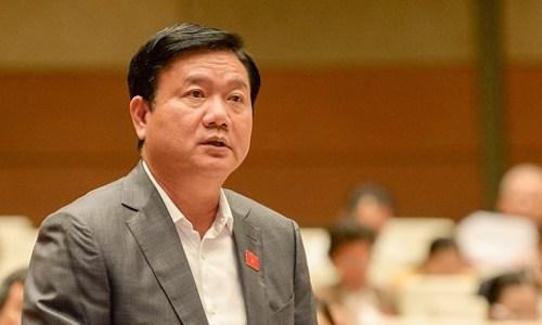 Ông Đinh La Thăng bị đề nghị truy tố