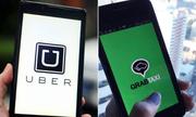 'Không nên hạn chế, chỉ cần thu thuế đầy đủ Grab-Uber'