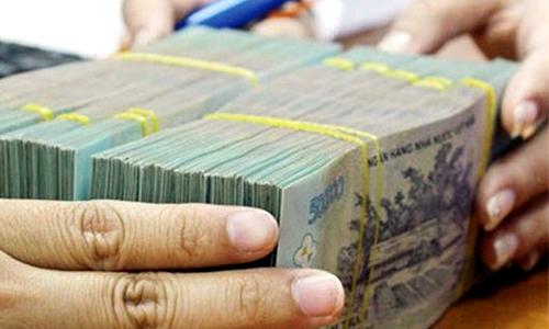 Nữ kế toán trường du lịch 'rút ruột' hơn 8 tỷ đồng