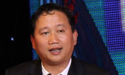 Ông Trịnh Xuân Thanh nhận valy 14 tỷ đồng như thế nào