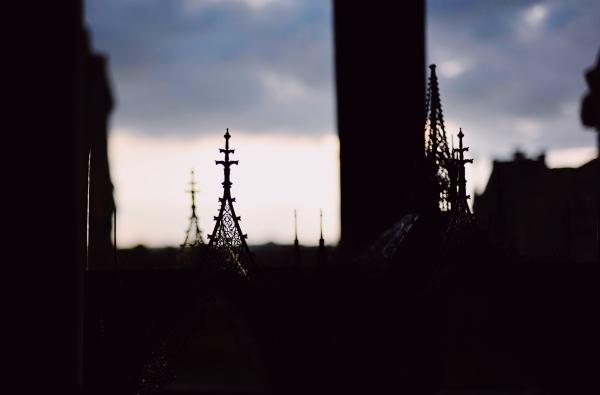 Màu ở Paris - 3