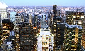 Manhattan - trái tim của New York