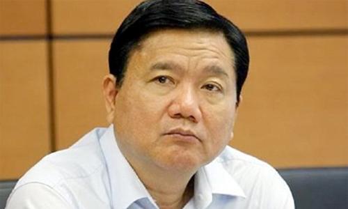 Ông Đinh La Thăng bị đề nghị truy tố trong vụ án thứ hai