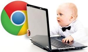 Năm tiện ích trên Google Chrome ít người biết