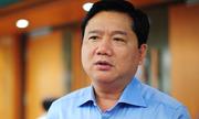 Ông Đinh La Thăng bị cáo buộc ba lần vượt quyền đổ tiền vào OceanBank
